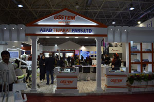 osstem show exhibition