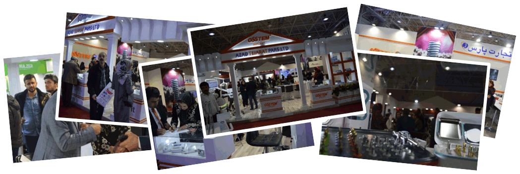 osstem exhibition